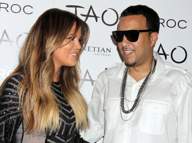 """Khloe Kardashian : Ramadan oblige, elle assure ne pas coucher avec French Montana... """"Il est tellement pur !"""""""