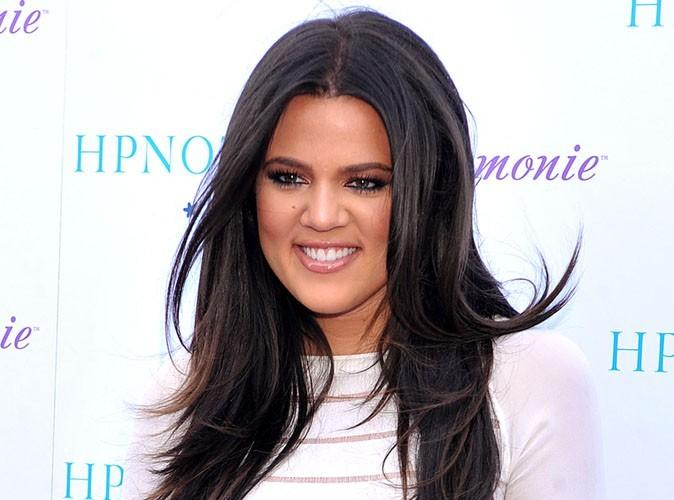 """Khloe Kardashian : """"sérieusement envisagée"""" pour rejoindre Britney Spears et Demi Lovato dans X-Factor !"""
