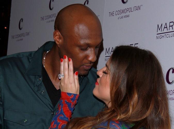 Khloe Kardashian : son couple va bien malgré les rumeurs !