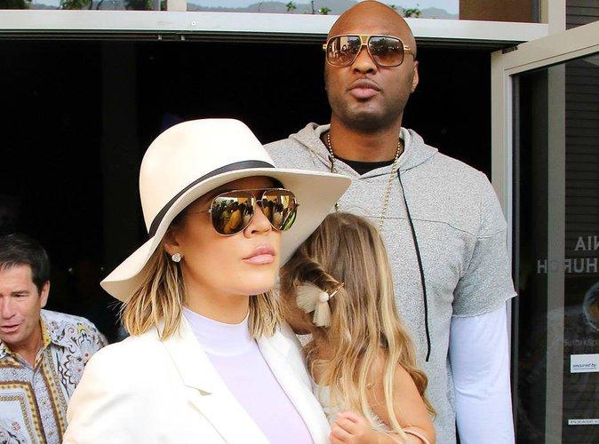 Khlo� Kardashian : Son divorce avec Lamar Odom bient�t prononc� ?