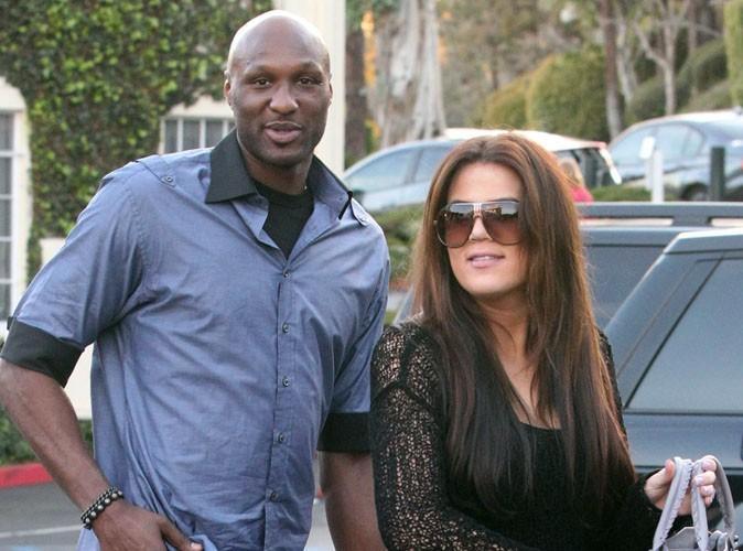 Khloe Kardashian : son mari Lamar Odom révèle que son père est héroïnomane !
