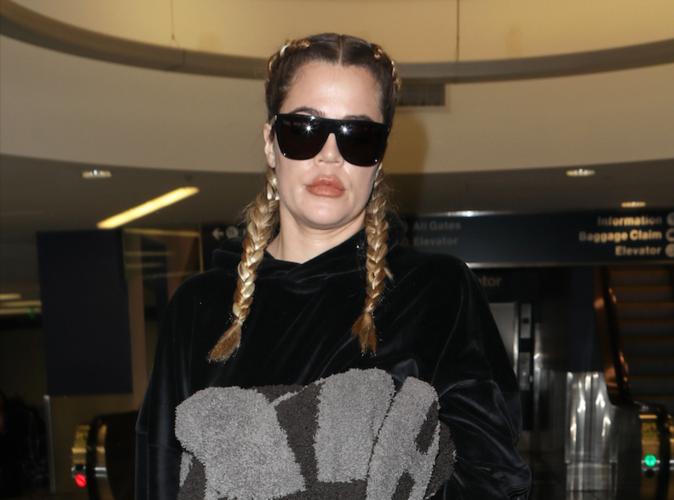 Khloe Kardashian : Volée par un proche ?