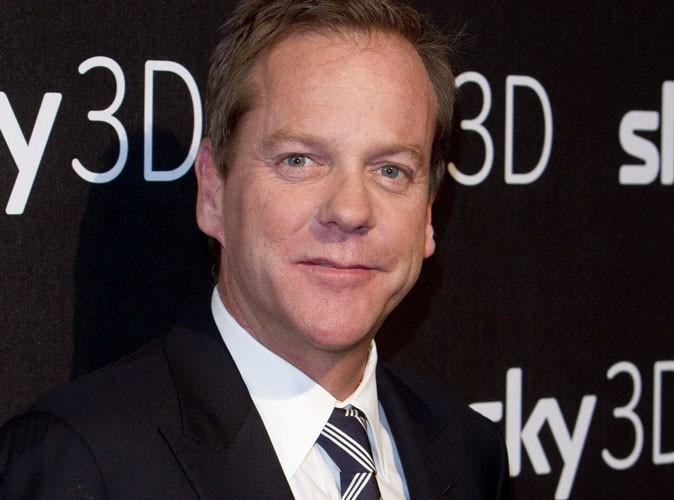 Kiefer Sutherland : le tournage du film 24 prévu pour le printemps prochain !