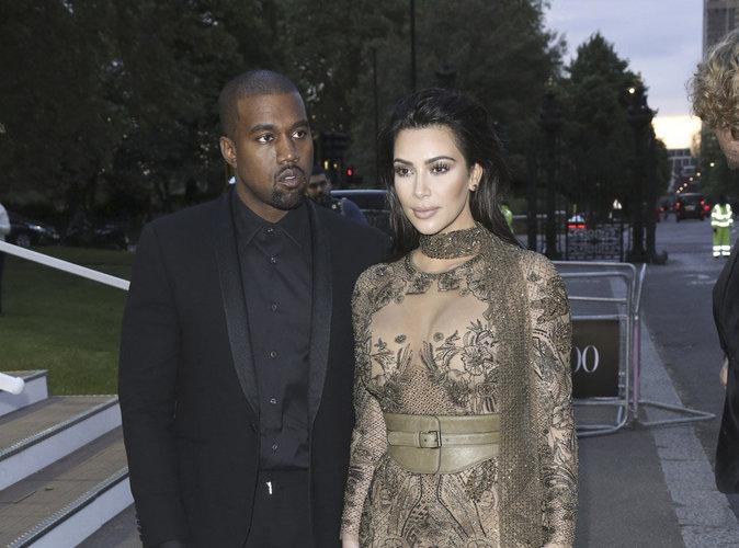 Kim et Kanye West : après le scandale, ils sont sans pitié avec leur garde du corps !