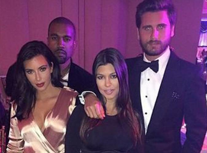 Kim Kardashian : apr�s son anniversaire � Vegas, elle encha�ne avec un mariage !