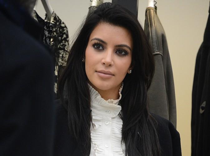 Kim Kardashian : bientôt de retour à Paris pour la Fashion Week !