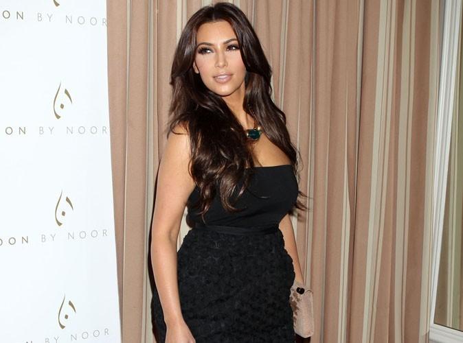 Kim Kardashian : bientôt en 3 D !