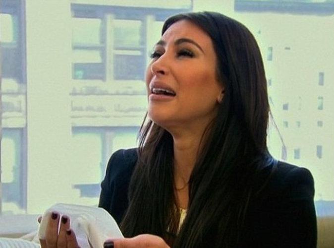 Kim Kardashian : d�couvrez pourquoi elle a peur de Beyonc� !