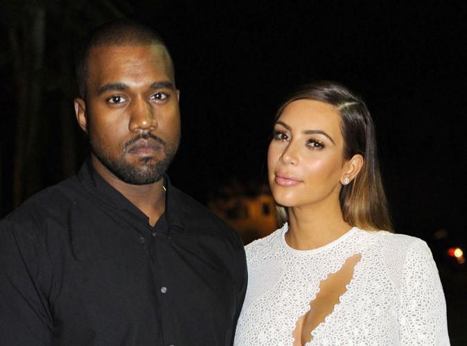 Kim Kardashian : elle a eu Kanye West à l'usure, leur mariage sera filmé !