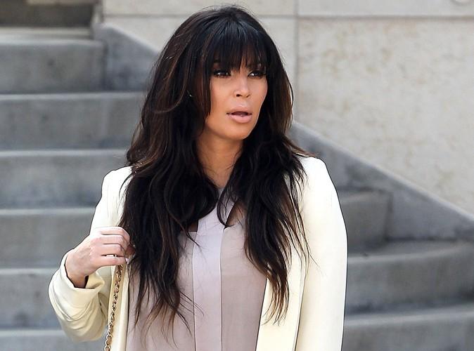 Kim Kardashian : elle a juré sous serment avoir vraiment aimé Kris Humphries !