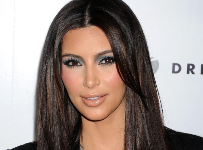 Kim Kardashian : elle dément vouloir récupérer Eduardo Cruz !