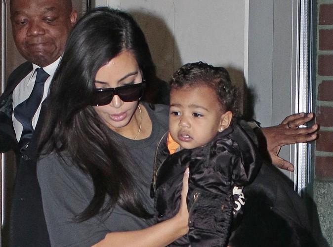 Kim Kardashian : elle désespère de ne jamais avoir d'autres enfants…
