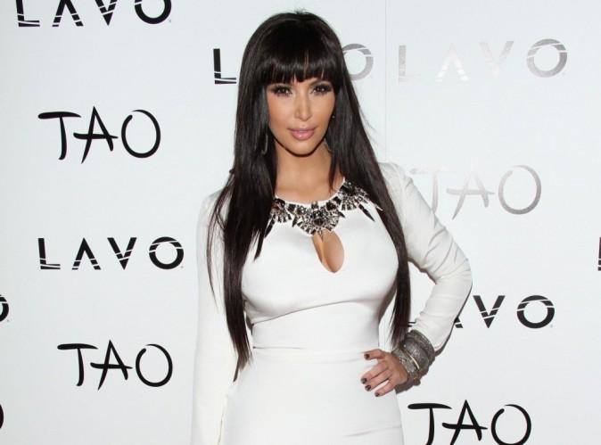 Kim Kardashian : elle devient présentatrice télé !