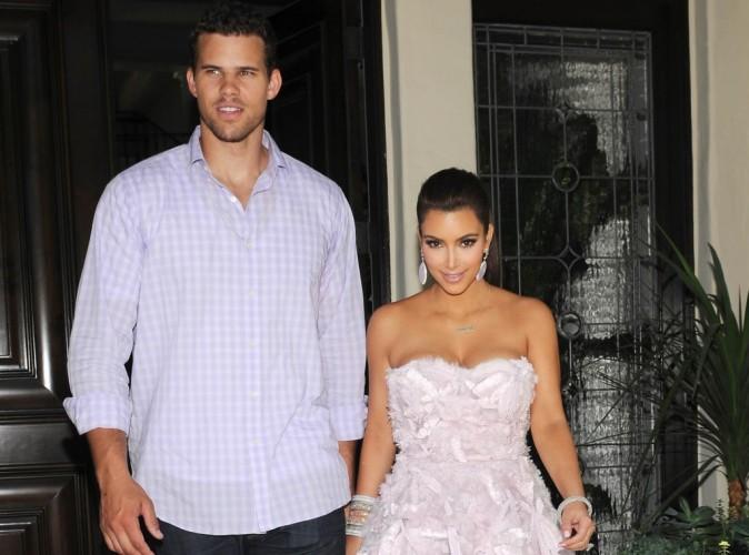 Kim Kardashian : elle esquive le premier jour du procès de son divorce avec Kris Humphries !