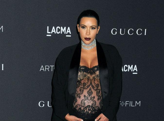 Kim Kardashian : son ancien corps lui manque !