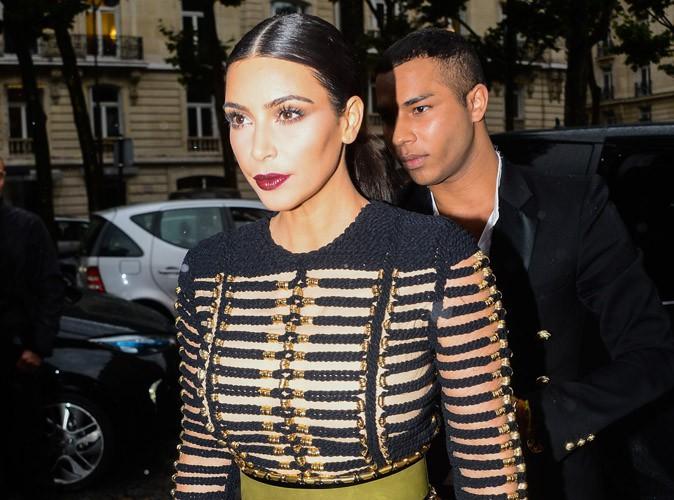 """Kim Kardashian : elle n'a plus """"aucune pitié"""" pour son frère Rob !"""