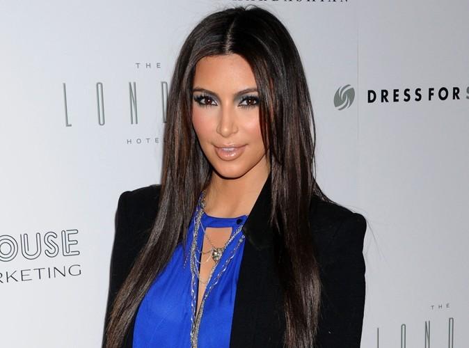 Kim Kardashian : elle ne portera pas plainte contre son agresseur !