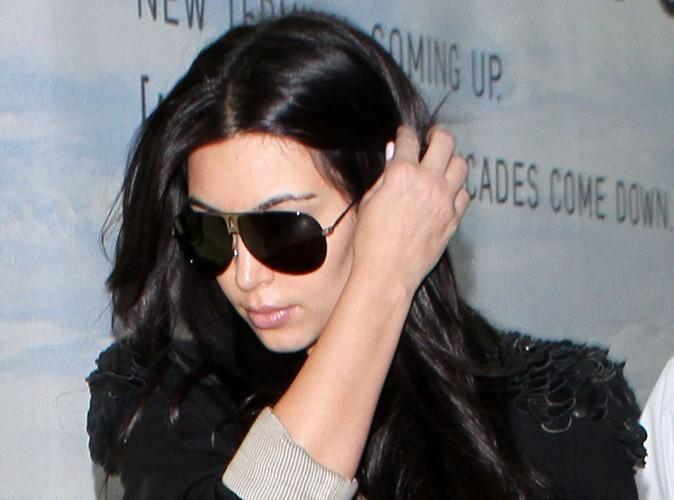 Kim Kardashian : elle passera pour la victime et Kris pour le méchant dans le reality show!