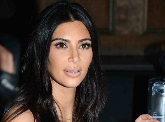 Kim Kardashian : elle pensait être stérile !