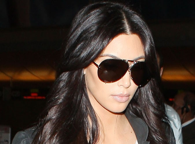Kim Kardashian : elle refuse que son divorce soit le sujet d'une émission télé !