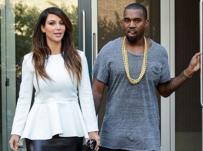 Kim Kardashian : elle répond aux rumeurs de fiançailles avec Kanye West !