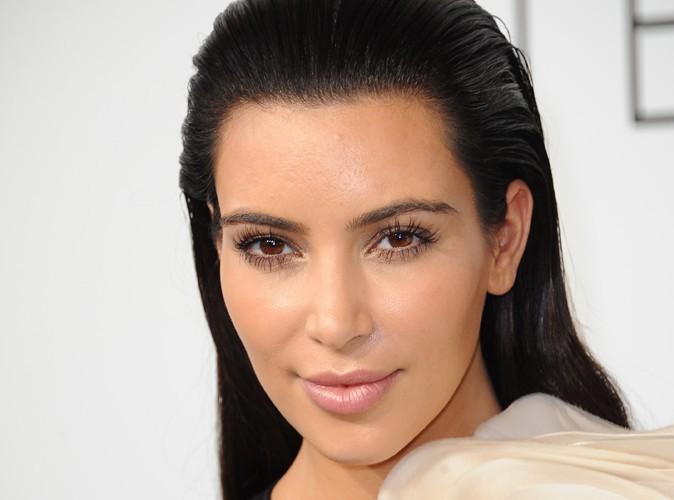 Kim Kardashian : elle surnomme sa fille Nori !