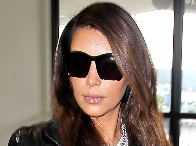 Kim Kardashian : elle veut que Kanye West lui offre un Iphone 5 pour son anniversaire !