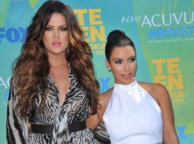 Kim Kardashian : elle vole au secours de Khloé à Dallas !