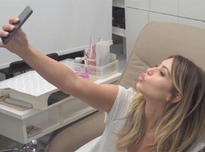Kim Kardashian : elle vous révèle son secret ... pour un selfie parfait !