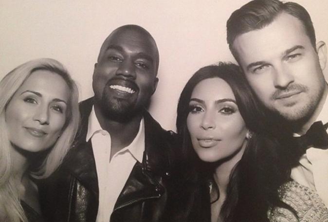 Kim Kardashian : en visite chez le pasteur Wilkerson ! Serait-elle sur le chemin de la foi ?