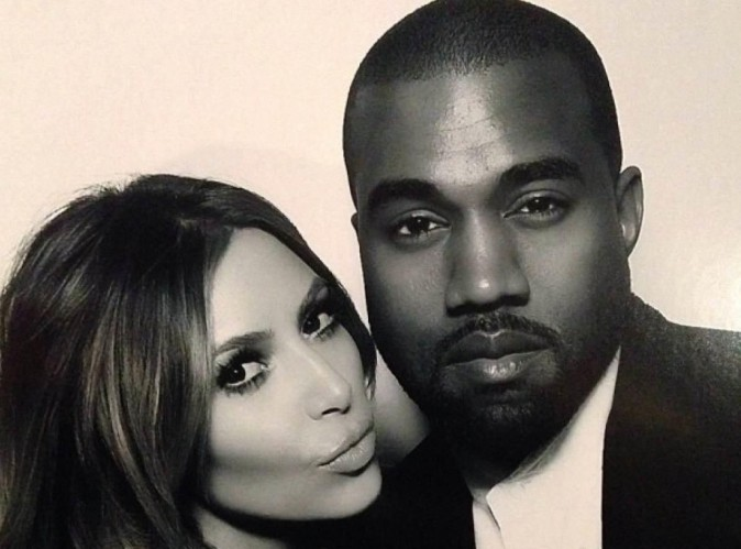 Kim Kardashian et Kanye West : bye bye l'Irlande, les jeunes mariés ont débarqué à Prague !