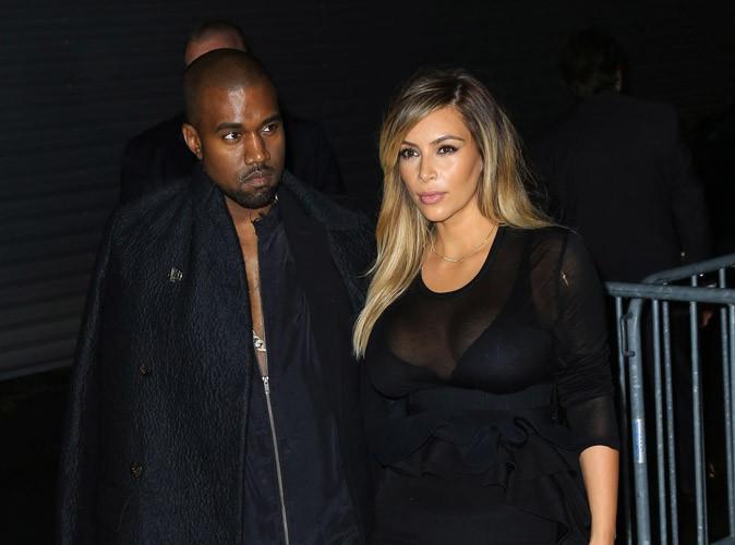 Kim Kardashian et Kanye West : en cas de divorce, elle touchera un beau pactole !