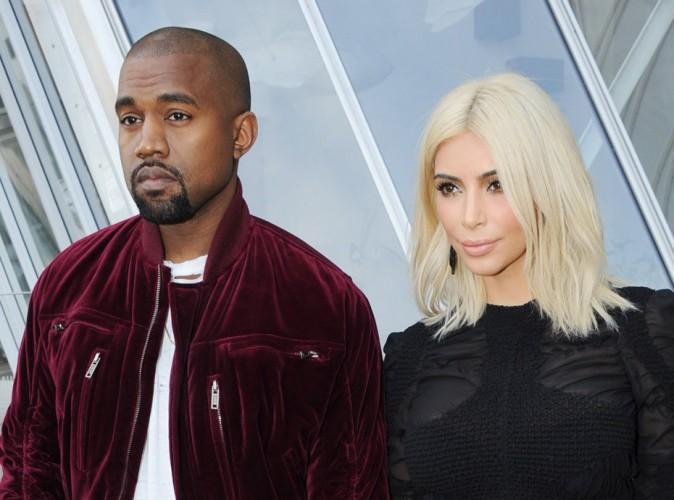 Kim Kardashian et Kanye West : Et maintenant ils s'attaquent au cin�ma !