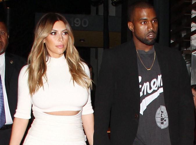 Kim Kardashian et Kanye West : Fiançailles féeriques... Mariage pharaonique en vue... Mais contrat de mariage tout de même !