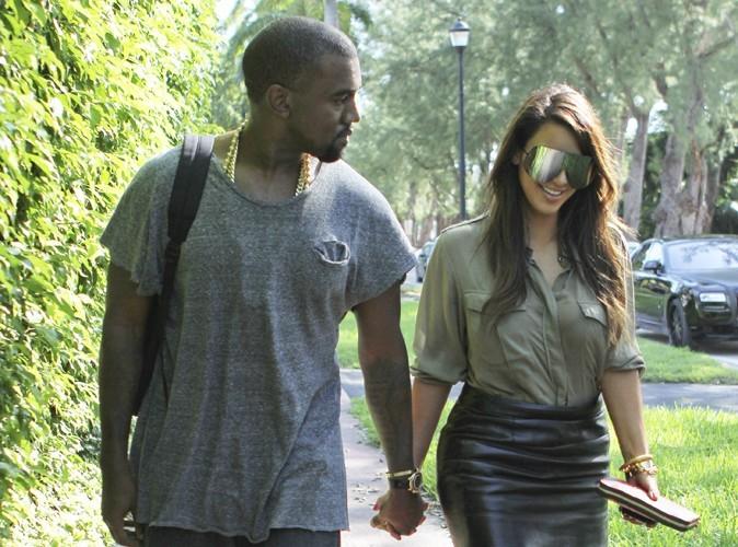 Kim Kardashian et Kanye West : ils cherchent une maison, budget : 10 millions de dollars !