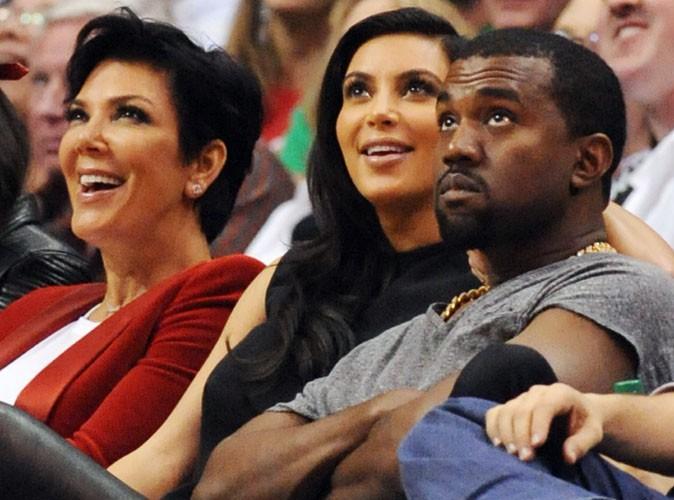 Kim Kardashian et Kanye West : ils déménagent de chez Kris Jenner !