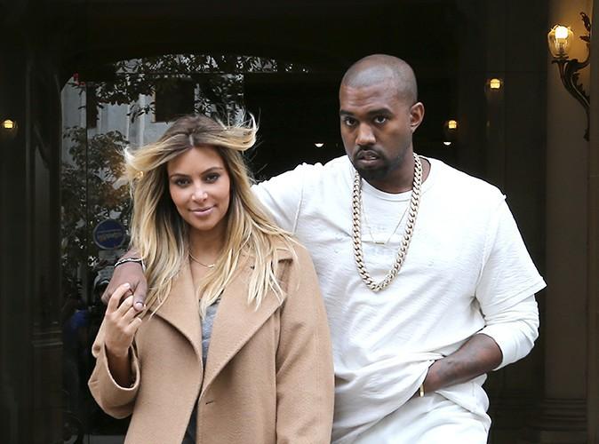 Kim Kardashian et Kanye West : ils offrent une mini Lamborghini à North !