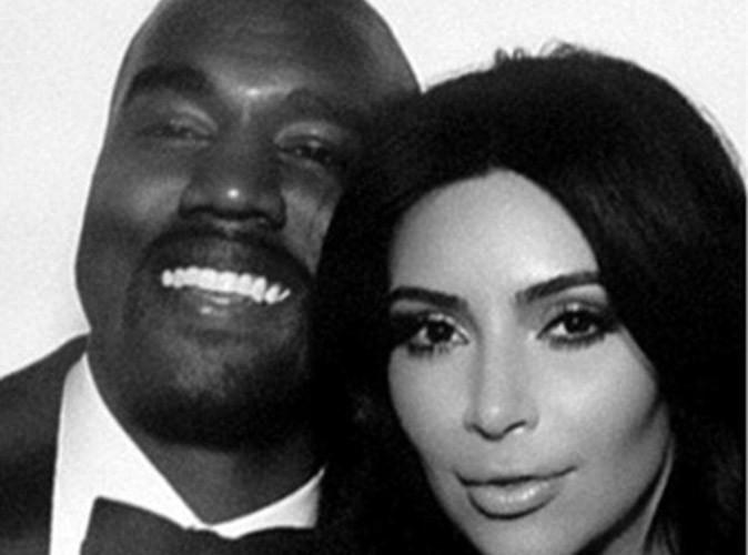 Kim Kardashian et Kanye West : le premier conflit après une semaine de mariage !