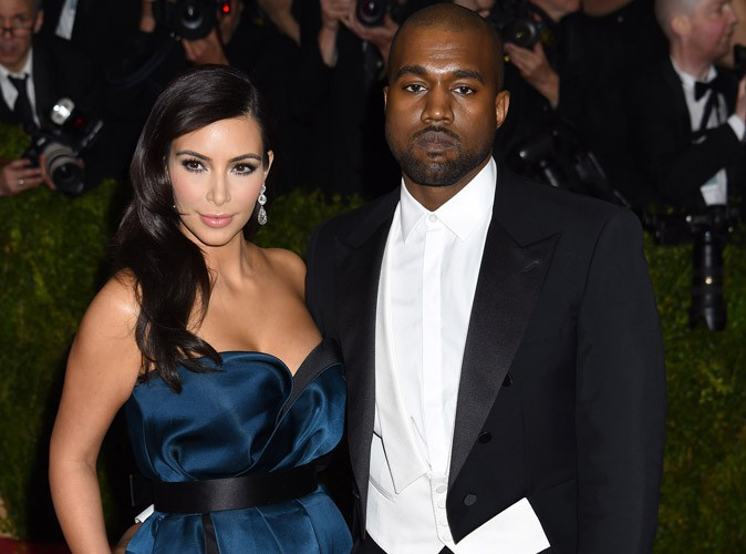 Kim Kardashian et Kanye West : leur mariage ne plaît pas à tout le monde !