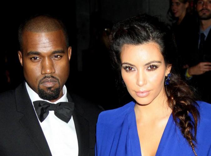 Kim Kardashian et Kanye West ne veulent pas de North pendant leur lune de miel à Venise !