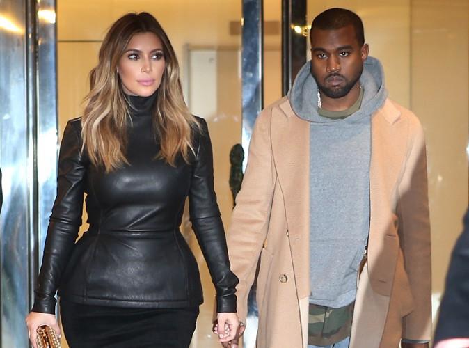 Kim Kardashian et Kanye West : pas de mariage au château de Versailles !