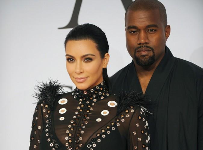 Kim Kardashian et Kanye West ridicules en voulant faire le bien !