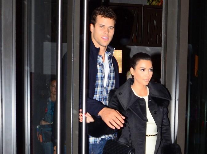 Kim Kardashian et Kris Humphries : ils démentent être séparés !