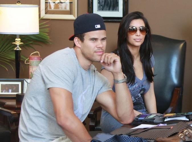 Kim Kardashian et Kris Humphries : la vraie raison de leur séparation !