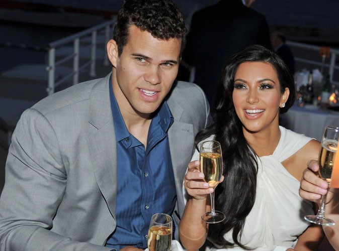 Kim Kardashian et Kris Humphries : les fiancés veulent un contrat prénuptial !