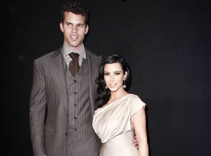 Kim Kardashian et Kris Humphries : premiers nuages à l'horizon ?