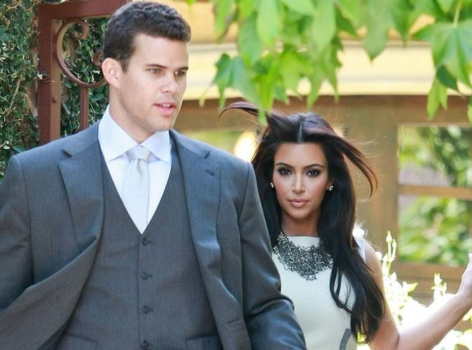 Kim Kardashian et Kris Humphries : un mariage arrangé ?