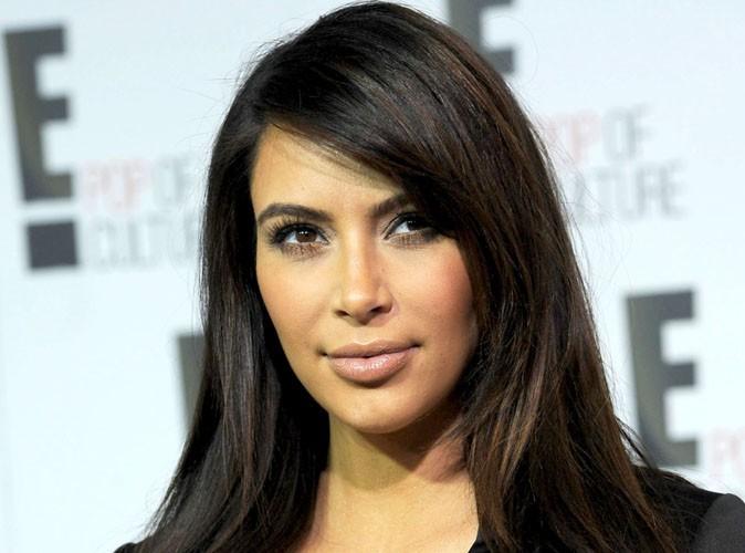 Kim Kardashian : interdiction de lui apporter des sucreries à l'hôpital !