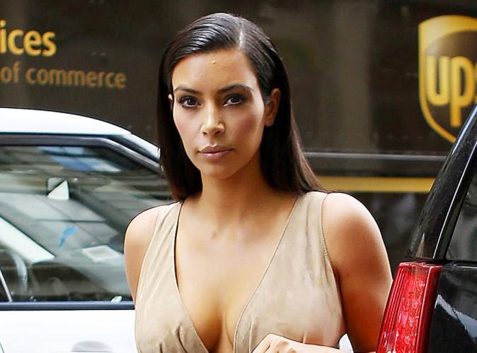 """Kim Kardashian : """"Je ne peux plus passer autant de temps loin de North"""" !"""