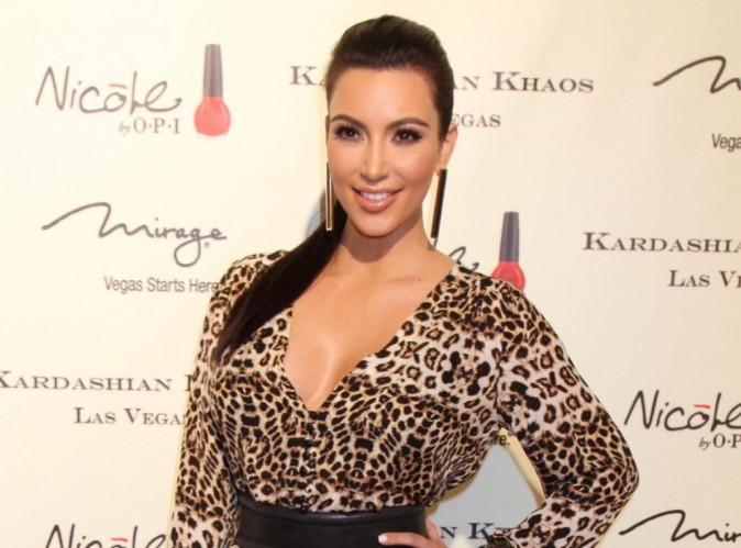 """Kim Kardashian : """"Je ne suis pas à la recherche d'un nouvel homme !"""""""